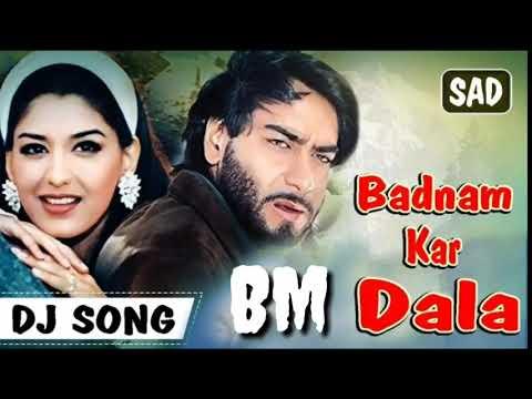Bewafa Tune Tune Pyar Me Badnam Kar Dala Sad Dylog Video Song
