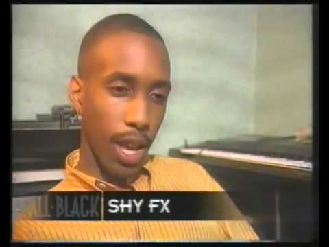 Jungle Fever - BBC 2 Documentary 1994 - Jungle Drum & Bass Documentary