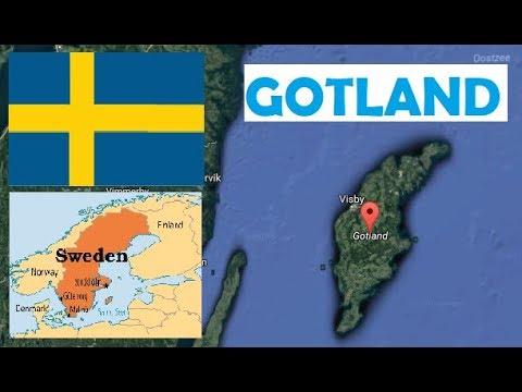 The Biggest Island #3 Gotland