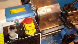 Drehmaschine Schrott aus China