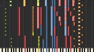 Chariots of Fire Theme (Synthesia)
