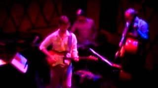 Nir Felder group @ Rockwood NYC Mark Guiliana Aaron Dugan