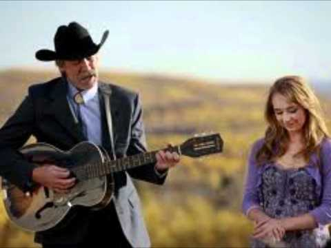 The Bridge  Heartland Shaun Johnston & Amber Marshall