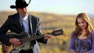 The Bridge - (Heartland) Shaun Johnston & Amber Marshall