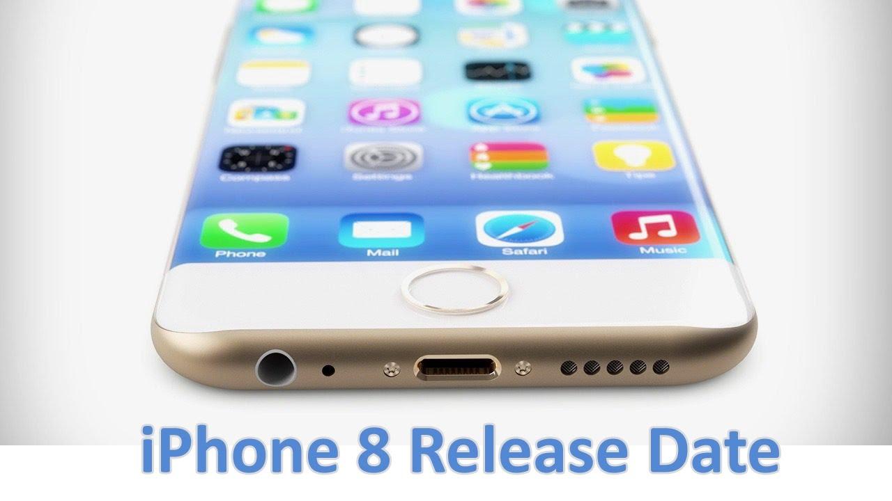 Apple iPhone 8, 8 Plus Release Date, Price in Dubai UAE