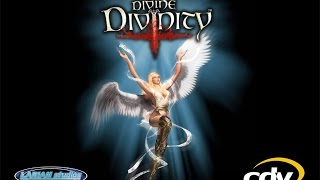 Let's Play Divine Divinity - 03 Rolling 1 on perception