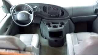 2004 / 2005 Coachmen Freelander 2890 Class C Motor Home, 31,000 Miles, $22,900