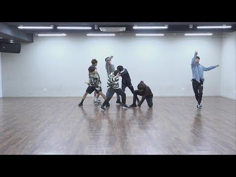 [CHOREOGRAPHY] BTS (방탄소년단) 'FAKE LOVE' Dance Practice - Ржачные видео приколы