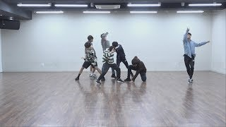 [CHOREOGRAPHY] BTS (방탄소년단) 'FAKE LOVE' Dance Practice thumbnail
