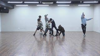 [CHOREOGRAPHY] BTS (방탄소년단) 'FAKE LOVE' Dance Practice