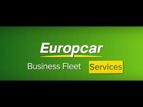 Europcar Business Fleet Services alternative to Leasing - Long Term Car rental
