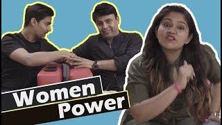 WOMEN POWER feat. RJ Naved   Aashqeen