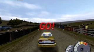 RALLY CHAMPIONSHIP XTREME THE CARS