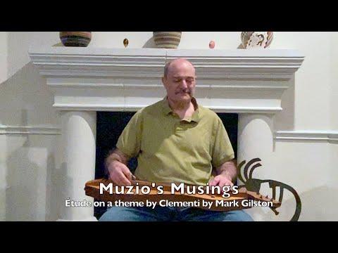 Muzio's Musings