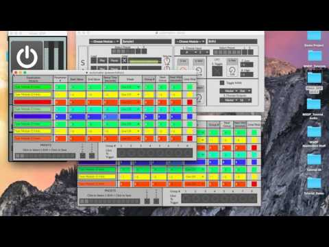 Tutorial 08: Automation Part I, The Automator Board