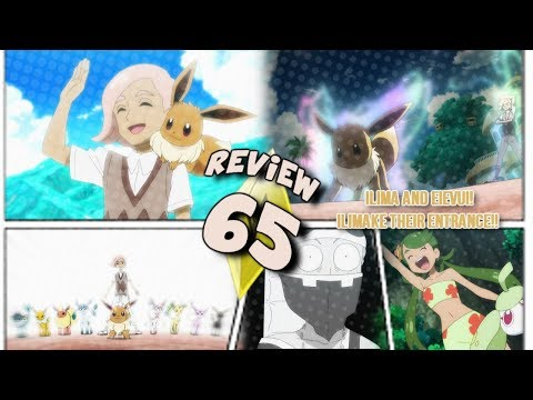 ☆ILIMA AKA MR. STEAL YO GIRLS!? // Pokemon Sun & Moon Episode 65 Review☆