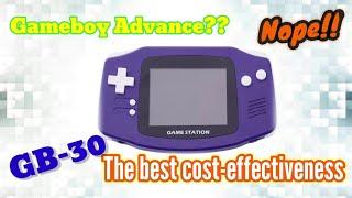 [레트로게임기]Gameboy Advance??Nope!…