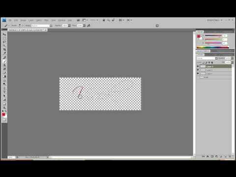 how to create a signature in adobe