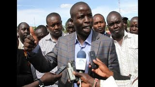 New details about list of equipment allegedly stolen in Nandi County