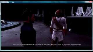 Sphere of Influence: Star Trek Online Walkthrough Part 3