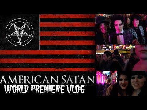 American Satan World Premiere! | A Day with Dre