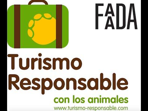 FAADA Turismo Responsable con los Animales