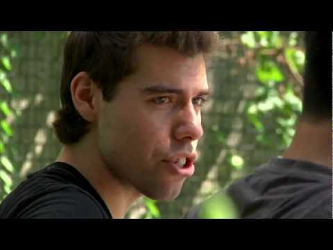 Patrick Brancato Actor Reel