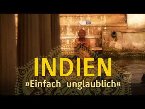 Indien SPOT Guy Home Travel  Reisen Aktuell
