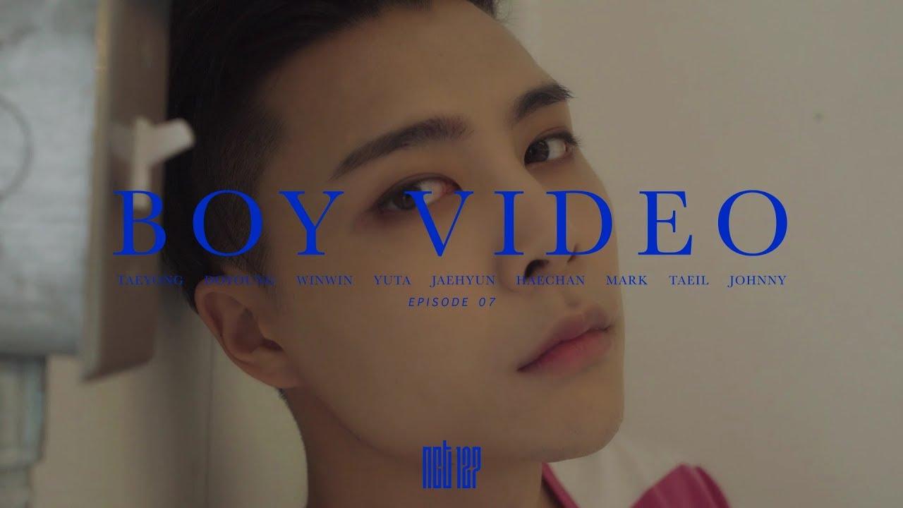 NCT 127 BOY #JOHNNY VIDEO