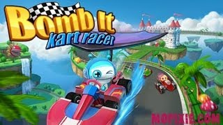 Online Unity Games Bomb It Kart Racer