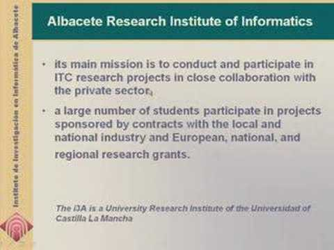 Research and Innovation on Information Technology