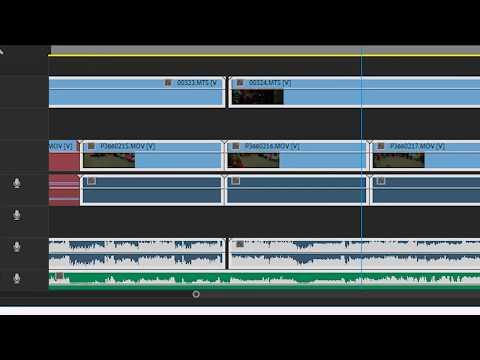 MTS на Windows LTSC 10 в Adobe Premiere 2020  работает!!! 100%
