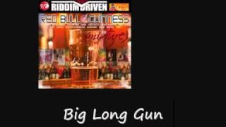 Norris Man Big Long Gun Red Bull And Guiness Riddim