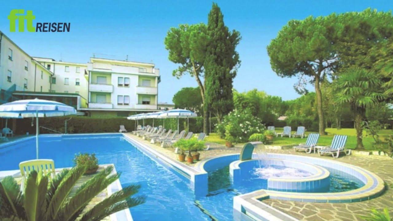 Hotel Venezia A Abano Terme
