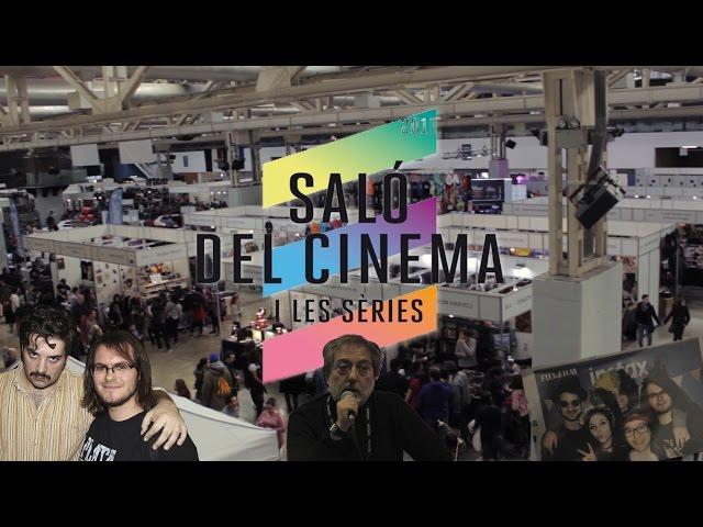 Salón del Cine y las Series | 28 de Enero de 2017