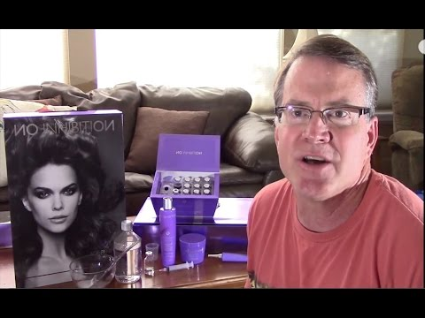 No Inhibition Age Renew Anti aging Treatment for Hair Review: Botox for Hair