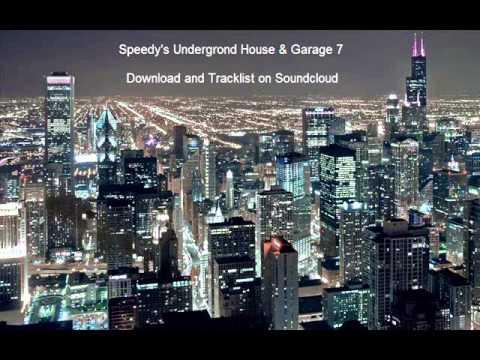 Speedy's New Skool House & Garage Vol 7 - August 2013 @Preview@