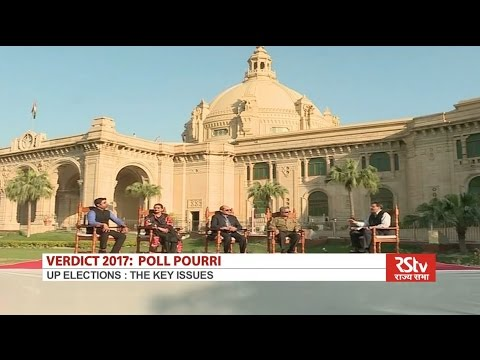 UP Election Special: Poll Pouri – Lucknow