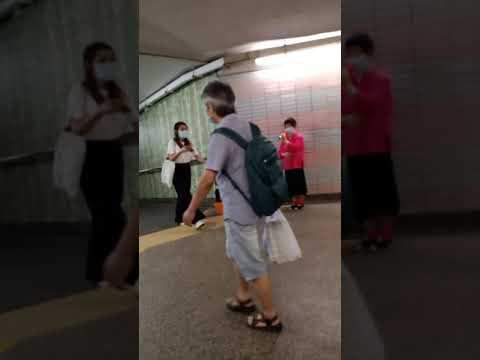 AMAZING VOICE/HONGKONG