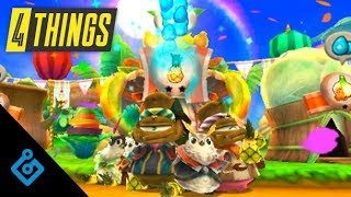 Four Things That Set Ever Oasis Apart thumbnail