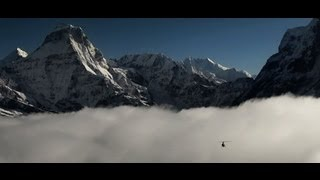 """Cloud Nine"" (Stephen Swartz - Bullet Train) [HD 1080p VIDEO]"