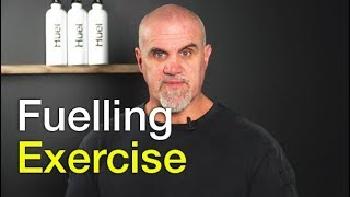 Fuelling Exercise - Huel Nutrition
