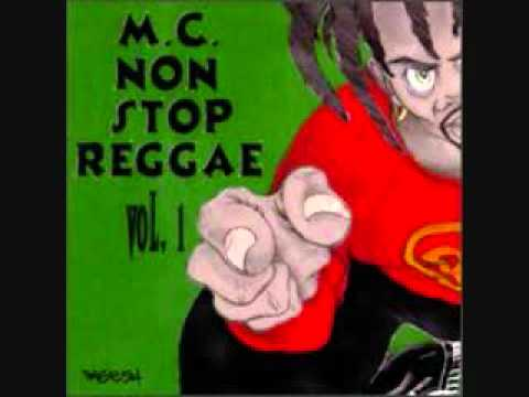 playero mc non stop reggae 2