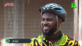 Wanlov the Kubolor on ATUU with Abeiku Santana