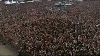 Exodus Deathamphetamine Live At Wacken 2008