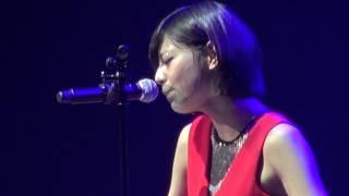 舞浜アインフィシアターで行われたRISING福島復興支援コンサート 2日目...