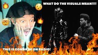 Gesaffelstein The Weeknd Lost in the Fire REACTION.mp3