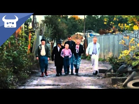 This Is England: The Musical (by Dan Bull)