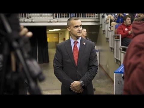 Trump Campaign Manager Corey Lewandowski Out