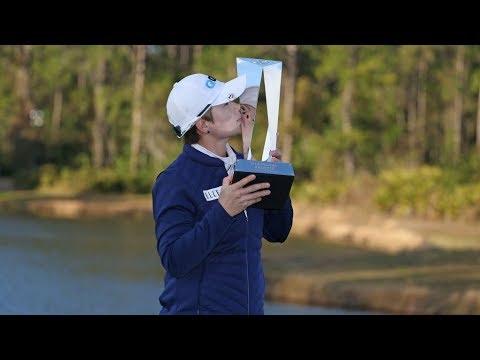 Final Round Highlights 2019 Diamond Resorts Tournament of Champions